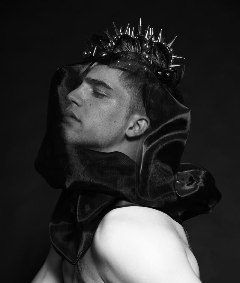 River Viiperi @ ODDA Magazine no.2 Summer 2012 :